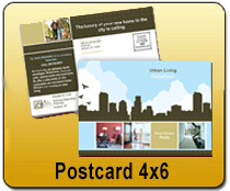 PC 4 x 6 - Direct Mail | Cheapest EDDM Printing